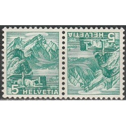 Šveicarija 1937....