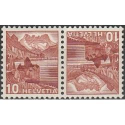 Šveicarija 1942....