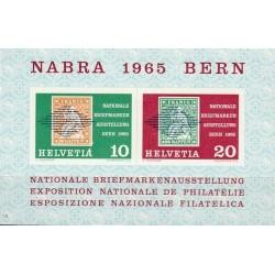 Switzerland 1965....