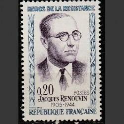 France 1961. National...