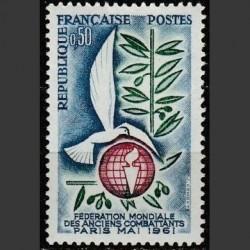 France 1961. Military