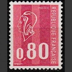 France 1974. Marianne...