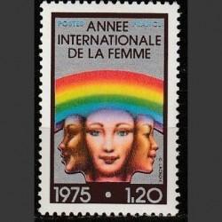 France 1975. International...