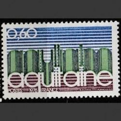 Prancūzija 1976. Turizmas