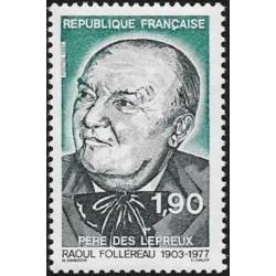 Prancūzija 1987. Rašytojas...