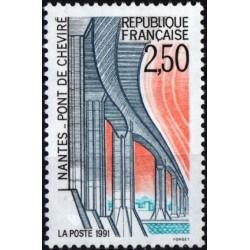 France 1991. Tourism (Bridge)