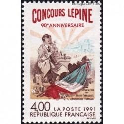 Prancūzija 1991....