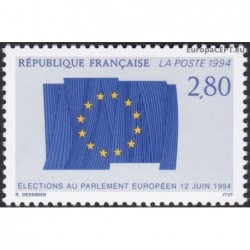 Prancūzija 1994. Europos...