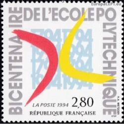 France 1994. School