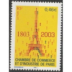 France 2003. Organizations