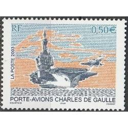 Prancūzija 2003. Oro uostai