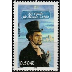France 2003. Literature works