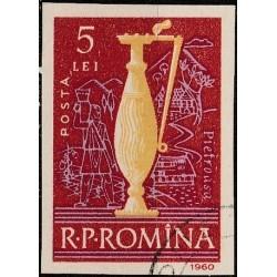 Rumunija 1960. Vyno gamyba