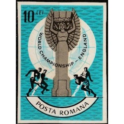 Rumunija 1966. FIFA...