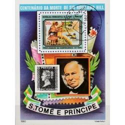 Sao Tome and Principe 1980....