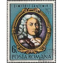 Romania 1973. Cantemir...