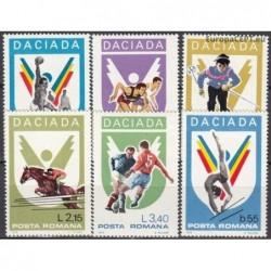 Romania 1978. Sports