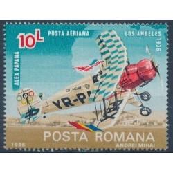 Rumunija 1986. Orlaiviai