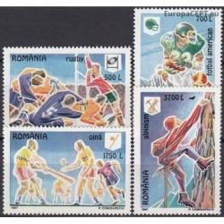 Romania 1997. Sports