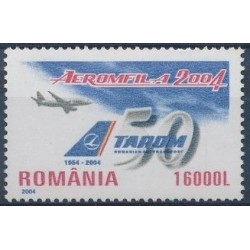 Romania 2004. Aviation