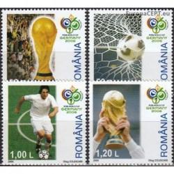 Rumunija 2006. FIFA...