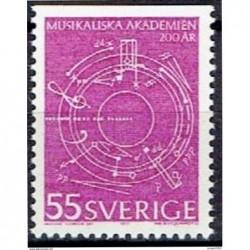 Sweden 1971. Music Academy