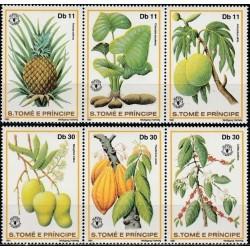 Sao Tome and Principe 1981....