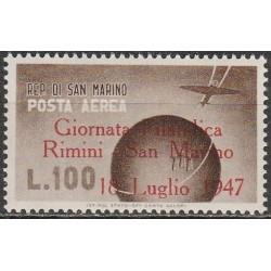 San Marinas 1947....