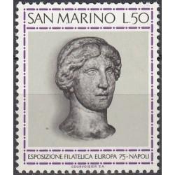 San Marino 1975. Philatelic...