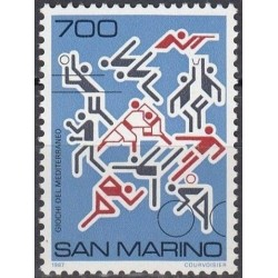 San Marino 1987....