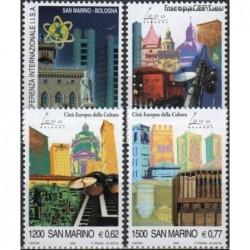 San Marino 2000. Bologna