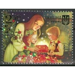 Ukraine 2015. Christmas and...