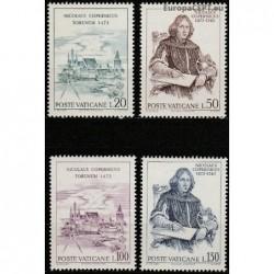Vatikanas 1973. N.Kopernikas