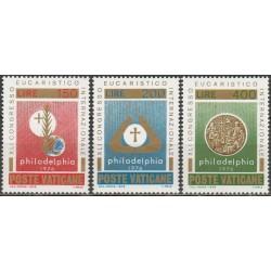 Vatican 1976. Congress in...