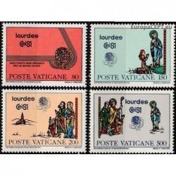Vatican 1981. Congress in...