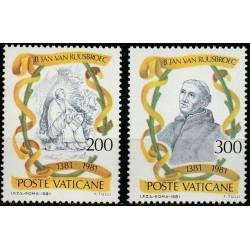 Vatican 1981. John of...
