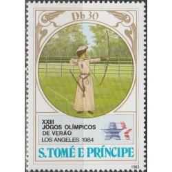Sao Tome and Principe 1983....