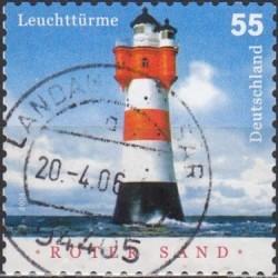 Germany 2004. Lighthouse