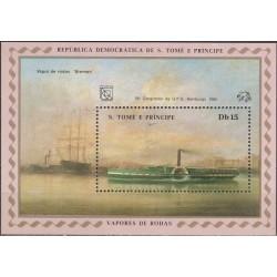 Sao Tome and Principe 1984....