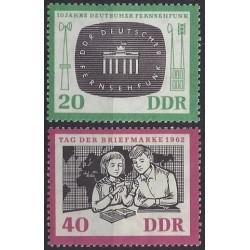 Rytų Vokietija 1962....