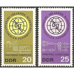 Rytų Vokietija 1965....