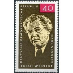 Rytų Vokietija 1965. Rašytojas