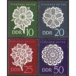 East Germany 1966. Plauen...