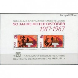 East Germany 1967....