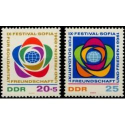 Rytų Vokietija 1968....
