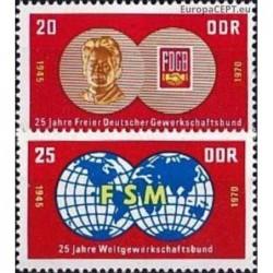 Rytų Vokietija 1970....