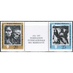 East Germany 1971....