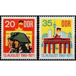East Germany 1971. Berlin...