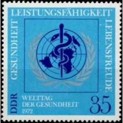 East Germany 1972. World...