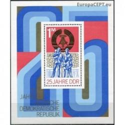East Germany 1974. 25 years...
